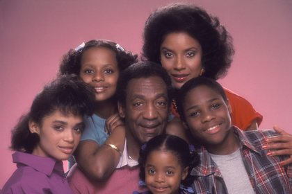 The cosby show xxx