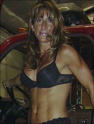 Mayor carmen lingerie